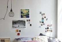 Bedroom / Inspiring pictures for bedroom decoration