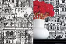 Wallpaper Sales | Architectural / Wallpapers featuring Architectural designs
