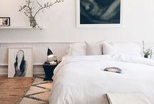 DECOR | BEDROOM / Decor Bedroom. Decoração Quarto.