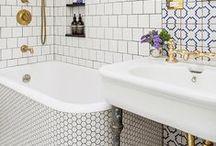 DECOR | BATHROOM / Decor Bathroom. Decoração Banheiro.