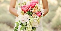 Cascade Bridal Bouquet Inspiration