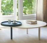 Collection orbit, par Atelier DR / Retrouvez la collection orbit par Atelier Dr et sa table design et fonctionelle !