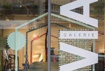 VIA Paris / bibelo était à l'exposition Design Addicts organisée par la galerie VIA !