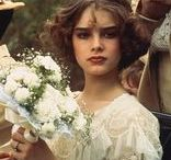 Brooke Shields / pictures of young Brooke Shields