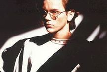 River Phoenix / pictures of actor River Phoenix