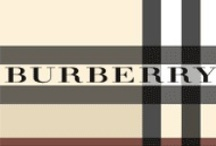 Love Me Some Burberry! / by Angela Feliciano