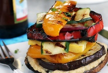 Healthy Eating - vegan & veg / All vegan and veg recipes or recipe options that can easily be converted