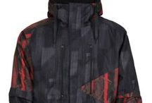 2015 Mens Apparel / 2015 Styles In the Dodge Ridge Sport Shop (209) 536-5348 / by Dodge Ridge Sport Shop