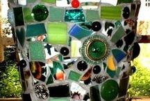 Mosaics / by Celeste McCarron