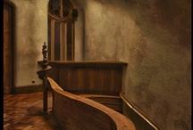 Interior Design / My favorite styles in home deco
