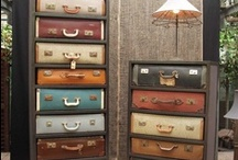 Fun Storage / For Clothes & Other Stuff...