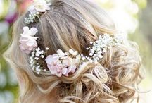Cute hair styles / by Isabella Thomas