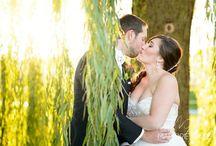 Wedding Photography / Wedding photography by Marjorie Jones Photography