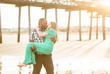 Engagement Photography / Engagement Photography by Marjorie Jones Photography