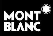 MONTBLANC / by Robert Alan 9