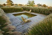 Garden / Идеи для дачи