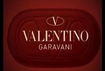 VALENTINO / by Robert Alan 9