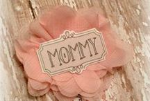 It's a girl! - Baby Shower / Cool ideas for baby shower