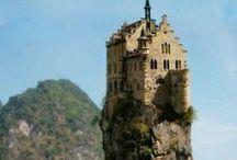 magische huizen