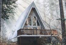 Дома и домики