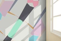 kolore wallpaper&fabrics