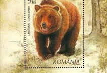 Stamps Фауна