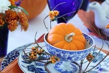 Tablescapes / by Kathy Williams