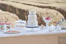 event styling | countryside