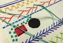 embroidery / All things embroidery!