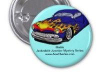 Ann Charles Zazzle Collector Items