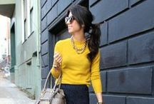 OUTFIT / by Edelyn Borbon