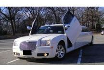 Limousine Group Pins / Share your favorite stretch limos, classic limousines, and crazy limousines. No spam. Thank you.