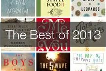 The Best of 2013 / The Bookworm's picks for the best books of 2013 Order online, come into the store, or call us at (970) 926-7323! http://www.bookwormofedwards.com/