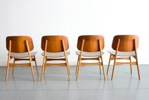 Chairs and furniture