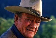 Cowboys / Western movie cowboys / by LGW      🙉 🙈 🙊
