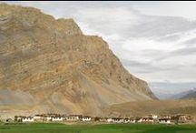 Vallée du Spiti / Un macrocosme de tous les extrêmes de l'Himalaya