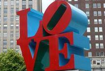 Philadelphia / by Ann Relic
