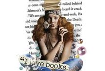 My Favorite Books / by Lauralee McKay