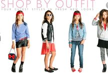 Style Ideas for Tweens