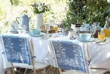 All things French and France for the Home / French appeal
