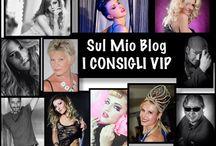 """I Consigli Vip / Dal Mio Blog :""""DIVENTARE FOTOMODELLE"""""""