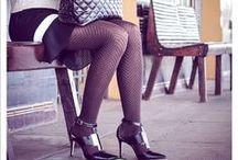 Coleção outono-inverno 2014 / A coleção de meias-calças e blusas Loba deixam o seu outono-inverno muito mais charmoso, sofisticado e irreverente.  Conheça e apaixone-se pelos modelos!