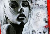 Ira Tsantekidou / Γεννήθηκε το 1967 στην Ουκρανία.1982-84 φοίτησε στη Σχολή Καλών Τεχνών στο Χάρκοβο Ουκρανίας.1984-89  στο τμήμα αρχιτεκτονικής του πολυτεχνείου στο Χάρκοβο.1995 εγκαταστάθηκε στην Ελλάδα και ασχολείται ως ελεύθερος επαγγελματίας στους κλάδους της ζωγραφικής,αρχιτεκτονικής και στη διαμόρφωση εσωτερικών χώρων.