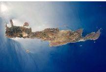 ΚΡΗΤΗ / Κρήτη πεντάμορφο νησί Κρήτη λεβεντογέννα η ιστορία σου ποτέ δεν γράφεται με πένα.