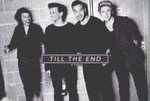 One Direction / Ma come farei senza di voi❤️