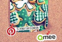 St. Patrick's Day Celebration / Find out how to save a little green this St. Patrick's Day with Qmee!