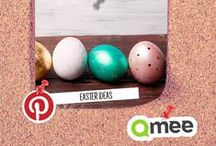 Easter Ideas / Find out how to have fun and save money this Easter with Qmee!