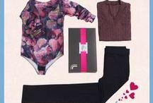 Dia das Mães 2015 - Sugestões de Kits para presentear / Procure a loja Lupo mais próxima, monte o kit com os produtos de sua preferência e surpreenda neste Dia das Mães! #diadasmaesemelhordelupo