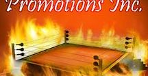 Shadow Fire Promotions Podcast - Front Row Ringside / The Shadow Fire Promotions Podcast - Front Row Ringside