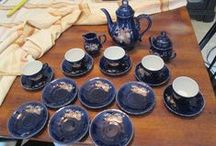 Vintage China Dinnerware & Tea Coffee Sets / #Vintage #china-dinnerware and #coffee or #tea sets from all over the world - large and small groups   http://stores.ebay.com/rebeccastreasureswv or https://www.facebook.com/RebeccasTeasures?ref=aymt_homepage_panel  15% OFF ALL ASIAN ITEMS UNTIL 7 PM 11/25 F/B PAYPAL SHIPPING TEXT OR PM 304 620-0879